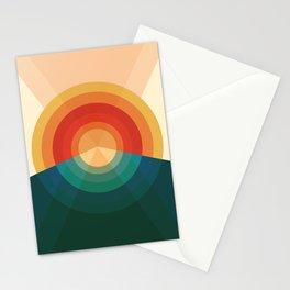 Sonar Stationery Cards