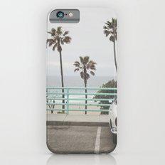 Cruisin Manhattan Beach iPhone 6s Slim Case