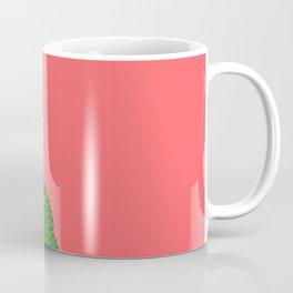 Lily time machine Coffee Mug
