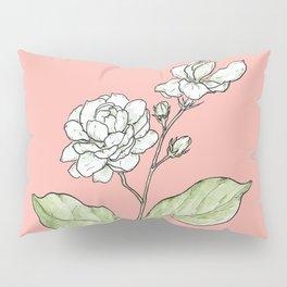 Sampaguita Pillow Sham
