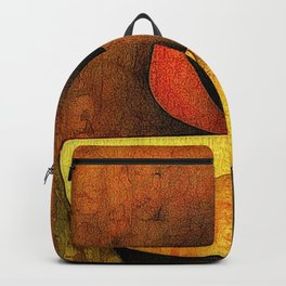 Newly Hatched Backpack