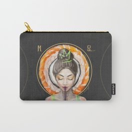 Rice to meet You Carry-All Pouch