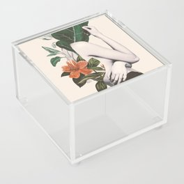 natural beauty-collage 2 Acrylic Box