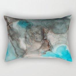 Ink 2 Rectangular Pillow