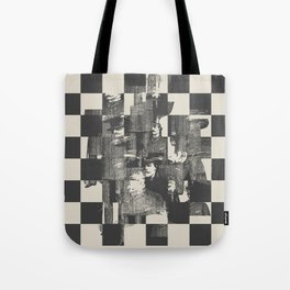Identity Theft Tote Bag