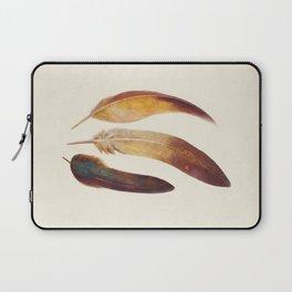 Three Feathers Laptop Sleeve