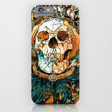Old Skull iPhone 6s Slim Case