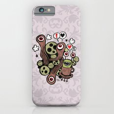 COSMIC LOVE ZONE iPhone 6s Slim Case
