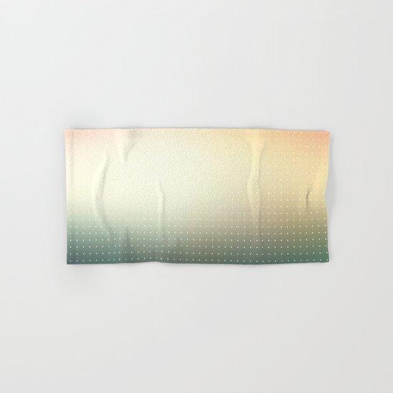 Abstract Colors Hand & Bath Towel