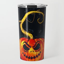 Escape From The Pumpkin Patch Travel Mug