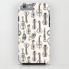 Vintage Instrument Collection  Tough Case iPhone 6