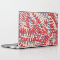 iggy Laptop & iPad Skins featuring Iggy Palms by Gukuuki Studio