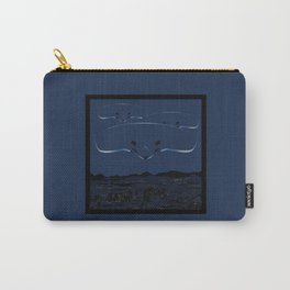 Phoenix Lights - Thursday, March 13, 1997 Carry-All Pouch