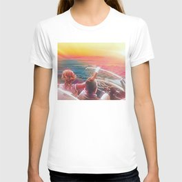 Just Me & You Baby T-shirt