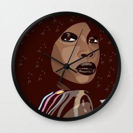Art School Confidential Wall Clock