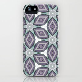 Looping Parks iPhone Case