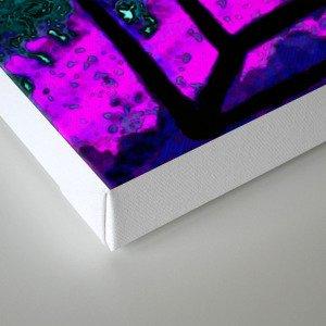 Lost Portal Canvas Print