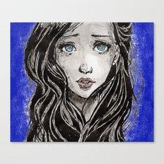 Katrina Canvas Print