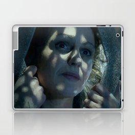 The Doctor's Wife Laptop & iPad Skin