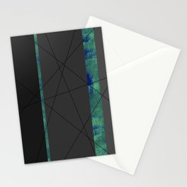 4Shades: Blue Stationery Cards