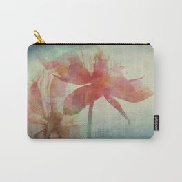 Kissed by the Summer Sun Carry-All Pouch