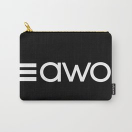 AWOL STRIPES Carry-All Pouch