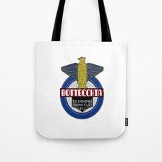 Bottecchia Bicycle Logo Tote Bag