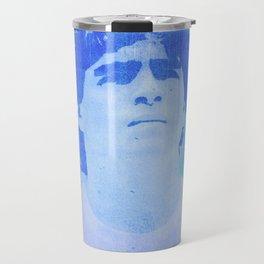 Diego Armando - The Golden Boy Travel Mug