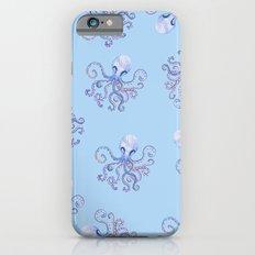 octopi iPhone 6s Slim Case