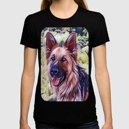 The Shiloh Shepherd T-shirt