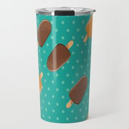 Ice cream 008 Travel Mug