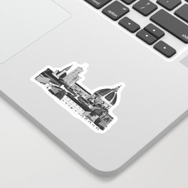 Firenze Sticker