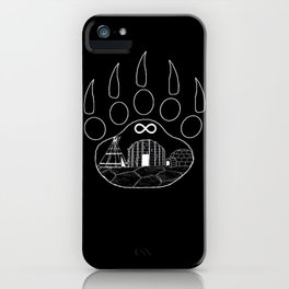 First Nations iPhone Case