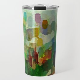 City Park Travel Mug