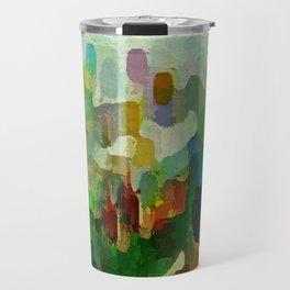 City Park Travel Mug
