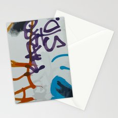 Vektorgraf Stationery Cards
