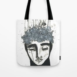 Soft Boys Tote Bag