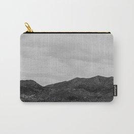 Desert outside Las Vegas Carry-All Pouch