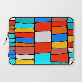 Cargo Ship Containers 8 Laptop Sleeve