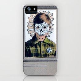 Christian iPhone Case