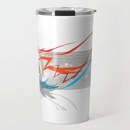 Eagle Vision Travel Mug