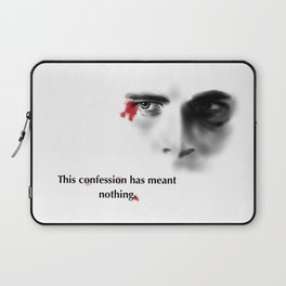 Patrick Bateman (American Psycho) Laptop Sleeve