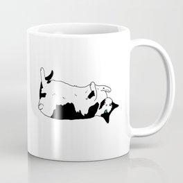 Campy Coffee Mug