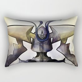 Twilight Thron KH Rectangular Pillow