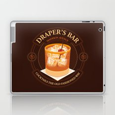 Draper's Bar Laptop & iPad Skin