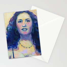 MICHELLE, by Frank-Joseph Stationery Cards