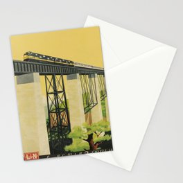Affiche The Old Reliable Stationery Cards