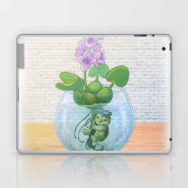 Kappa terrarium Laptop & iPad Skin
