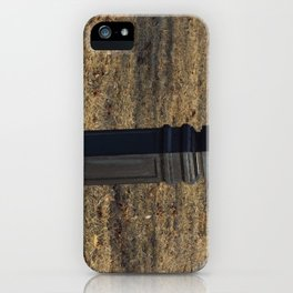 Lamp Post iPhone Case