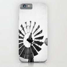 Windmill iPhone 6s Slim Case